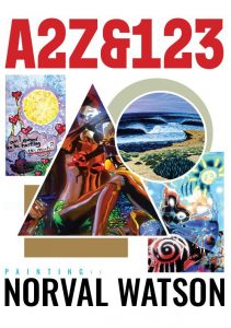 A2Z&123 book front cover